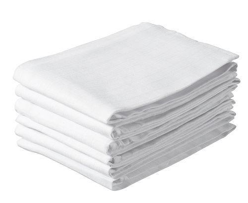 Jollein textil pelenka -  - fehér.jpg