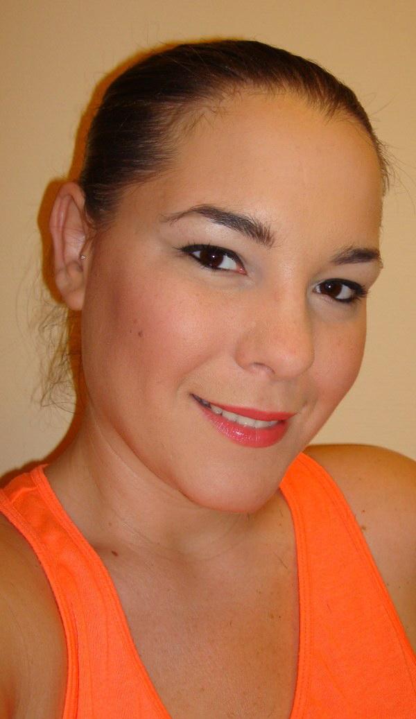 50's Dream Miss Pupa lipstick test (2).JPG