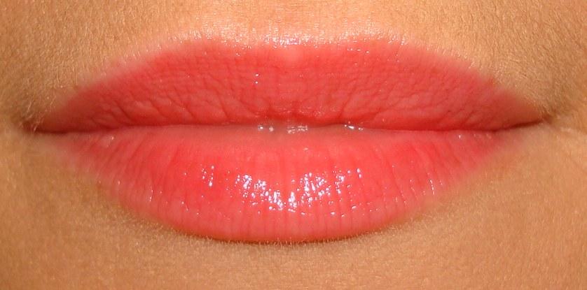50's Dream Miss Pupa lipstick test (3).JPG