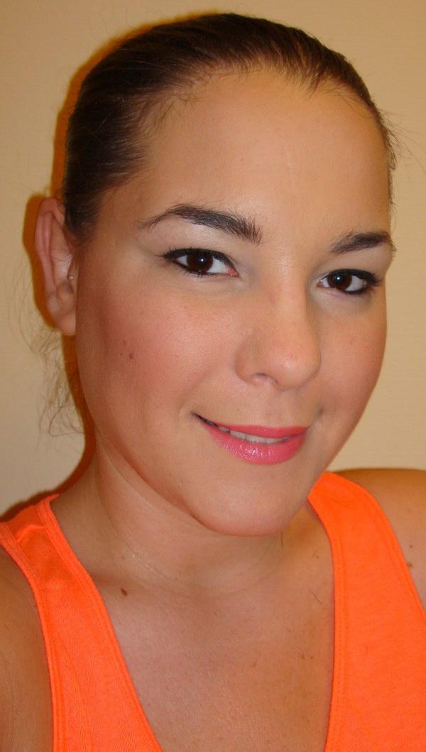 50's Dream Miss Pupa lipstick test (5).JPG