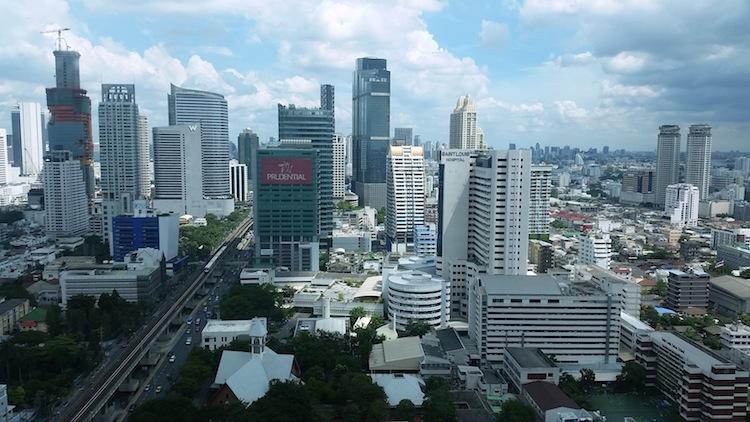 Fotóblog: Thaiföld