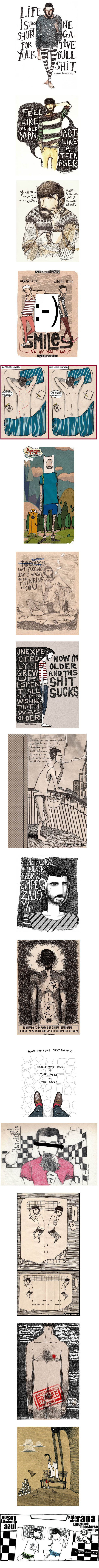 S.U.C.K. //  G.U.B.A.N.C.O.K. - Alfonso Casas Moreno