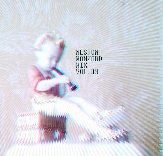 Állj félre 'B'utch - Neston Manzard Mix Vol.3 (soundtrack of an imaginary 80s 'B' movie)