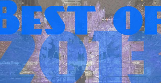 Best of 2013 – Városi installációk
