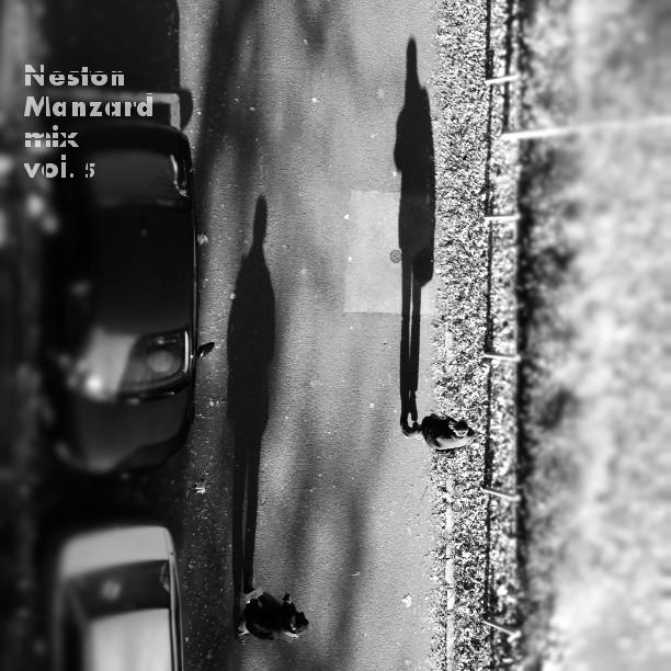 So whose your favourite superhero? - Neston Manzárd Mix Vol.5