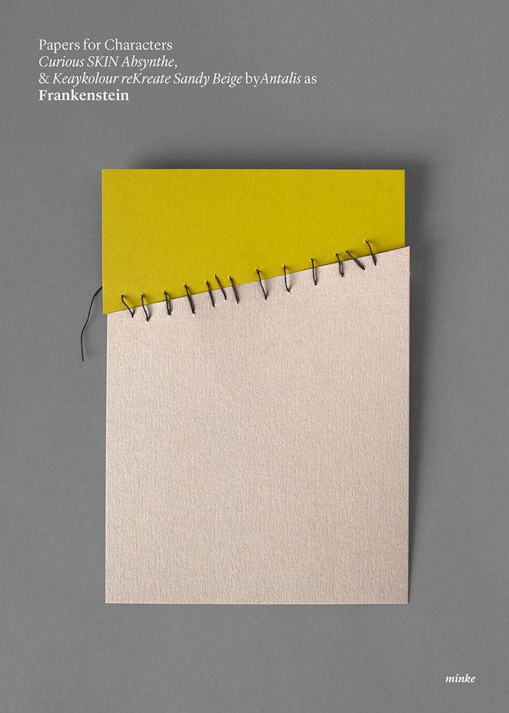 Ördögien zseniális minimalista moziplakátok