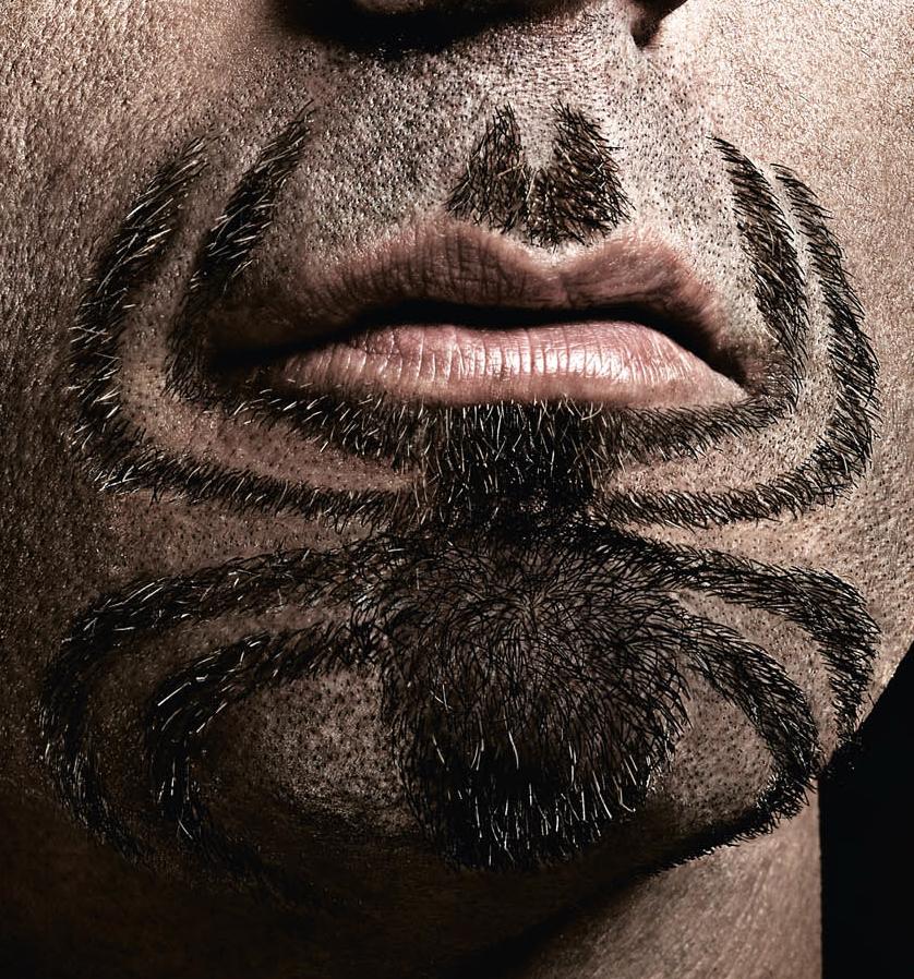Szuper-precíz szőrszálhasogatások a Brauntól - Braun Cruzer: Super Beards