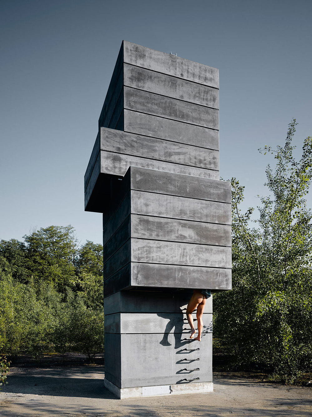 p lda rt k ahogy az opelv rosok el remenek lnek detroit projekt one man sauna. Black Bedroom Furniture Sets. Home Design Ideas
