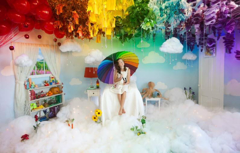 Gyönyörű mese a színekről – A szivárványos konklúzió