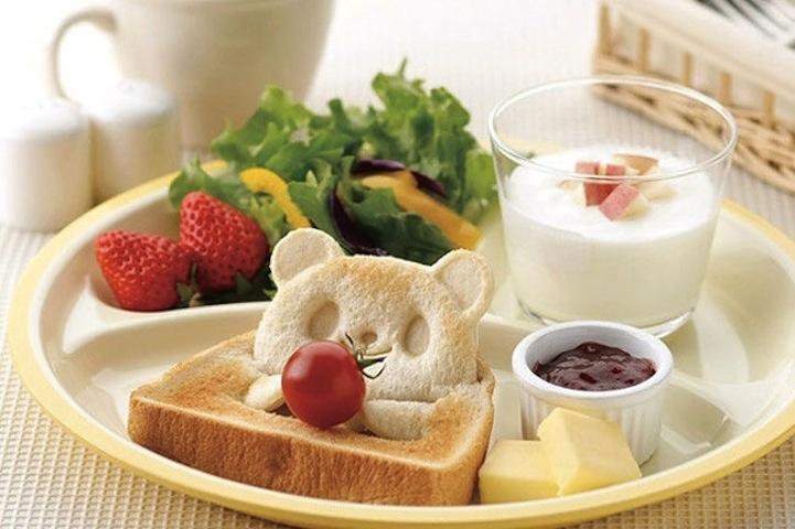 Süssél mackót reggelire!