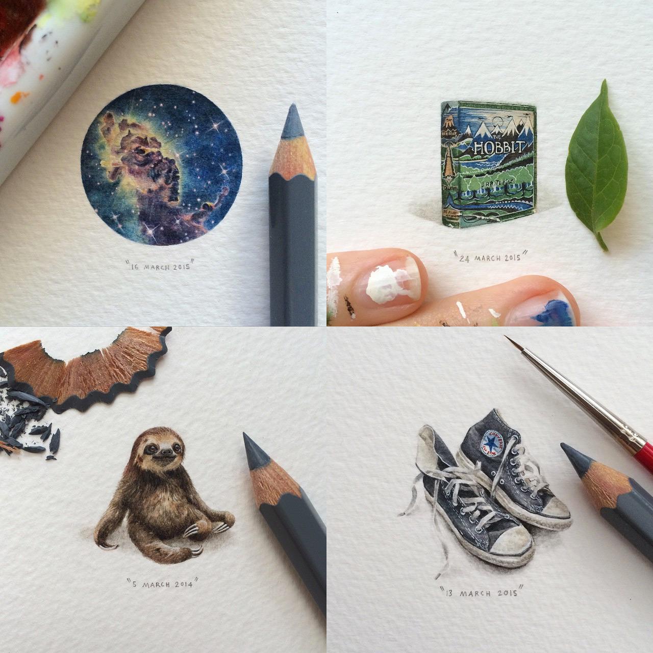 Újabb képeslapok a hangyáknak