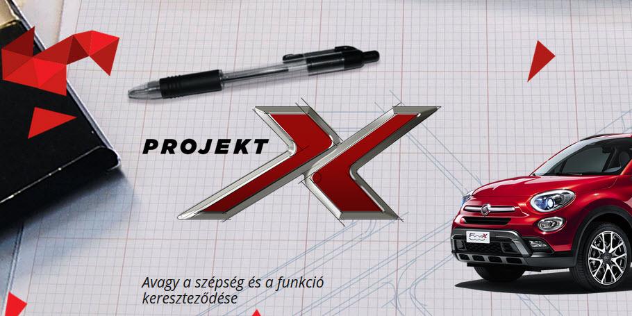 ProjektX, avagy gumisünit az autóba – Interjú Gulyás Sára designerrel