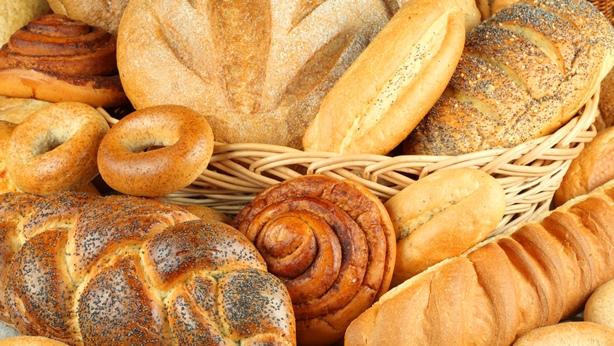 Gluténmentes pékség