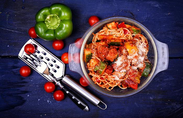 paradicsomos, cukkinis spagetti 1 kész 700.jpg