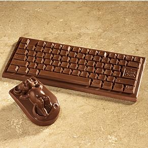 Csokiegér