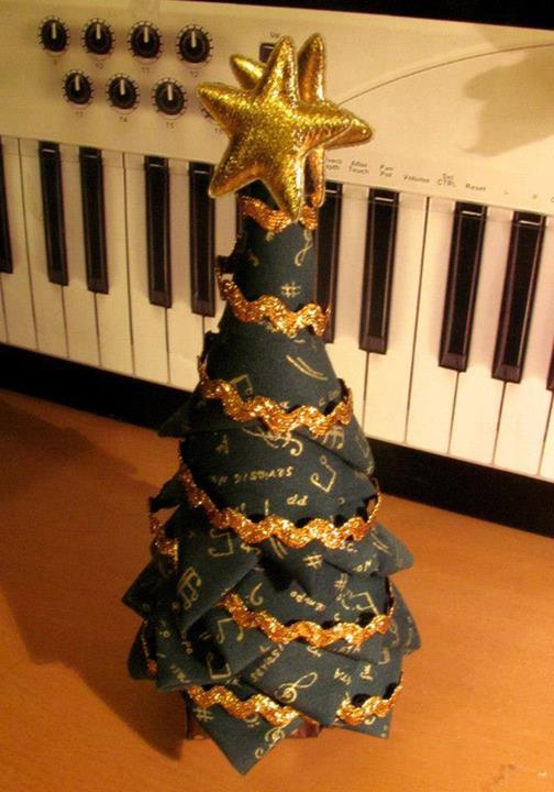 Kész: Karácsonyfa