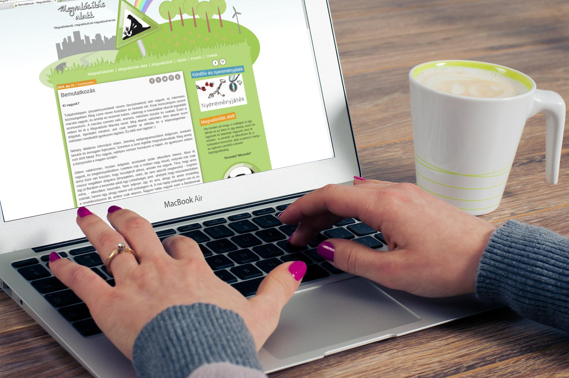 Ajánló: Miért jó blogokat olvasni?
