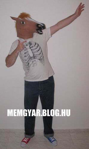 Mémgyár FACEBOOK