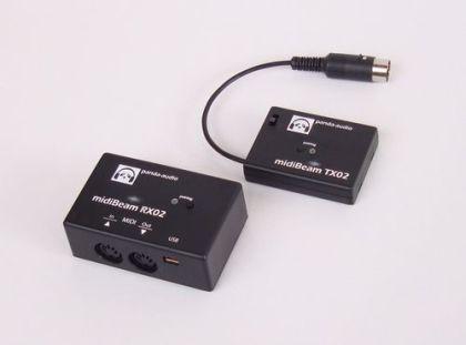 Kiváló magyar termé: vezeték nélküli MIDI