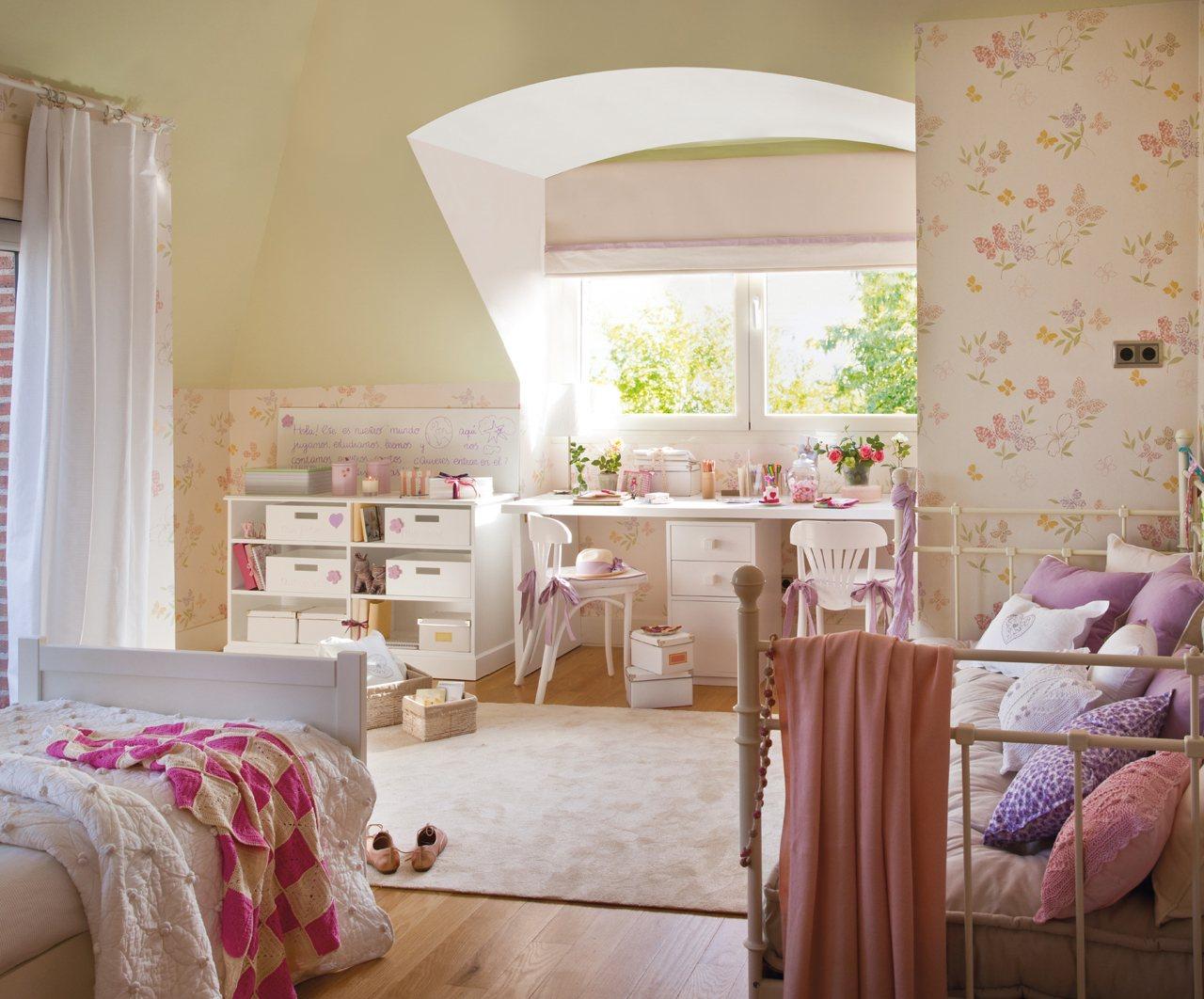 Loft Bed Bedroom Ideas Minden Design