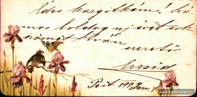 Újévi üdvözlet 1899.jpg