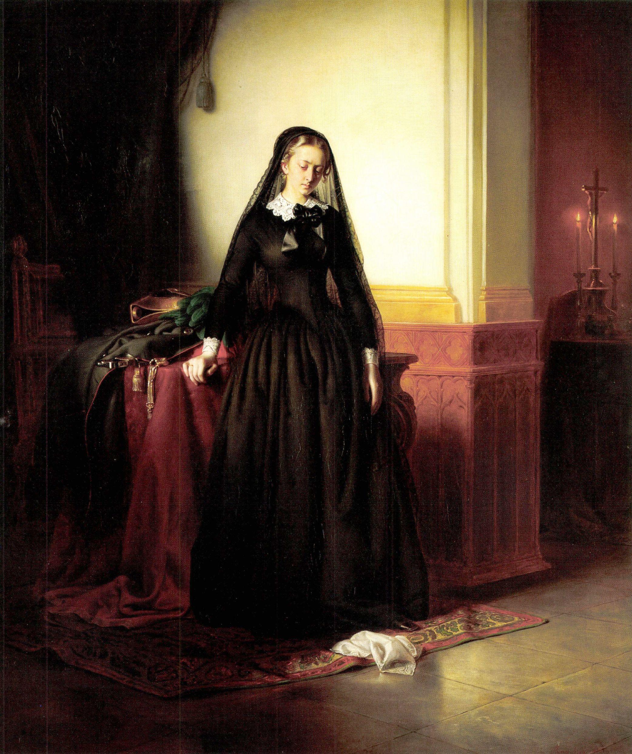 Borsos_Widow_1853.jpg