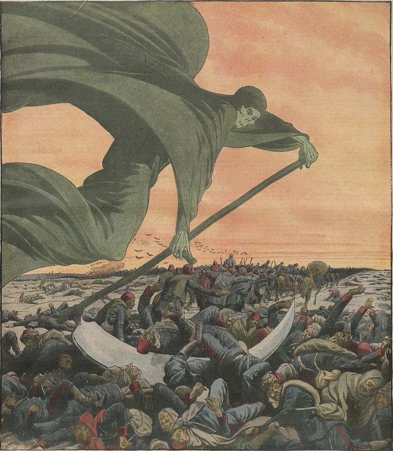 Cholera- Le Petit Journal 1912.jpg
