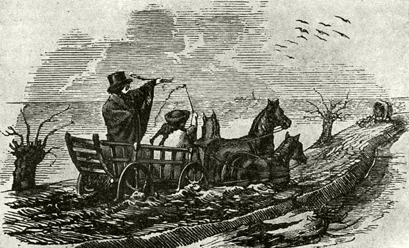 """Képtalálat a következőre: """"XIX. századi életképek kocsi"""""""