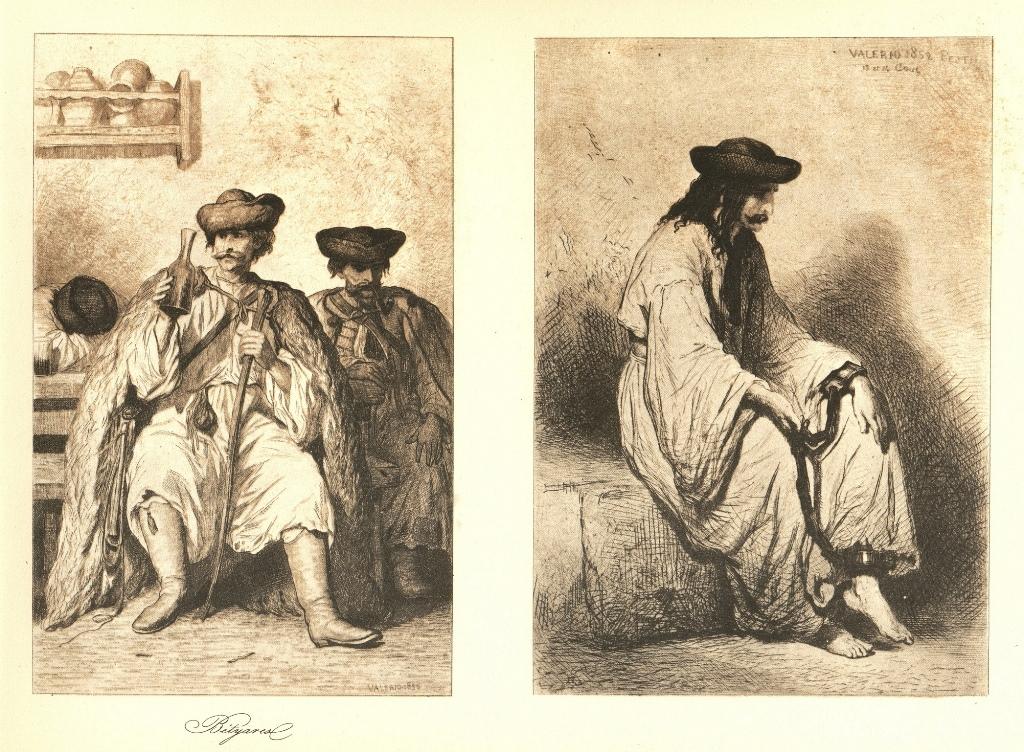 Népi hősök vagy közönséges rablók?  Betyárvilág a 19. században