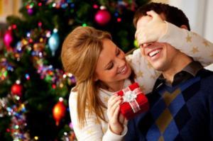 Ajándékozás, karácsonyi meglepetés