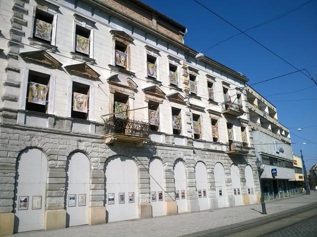 Újra tündökölhet Miskolc két emblematikus épülete