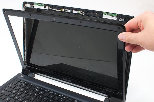 Сколько стоит ремонт веб камеры на ноутбуке