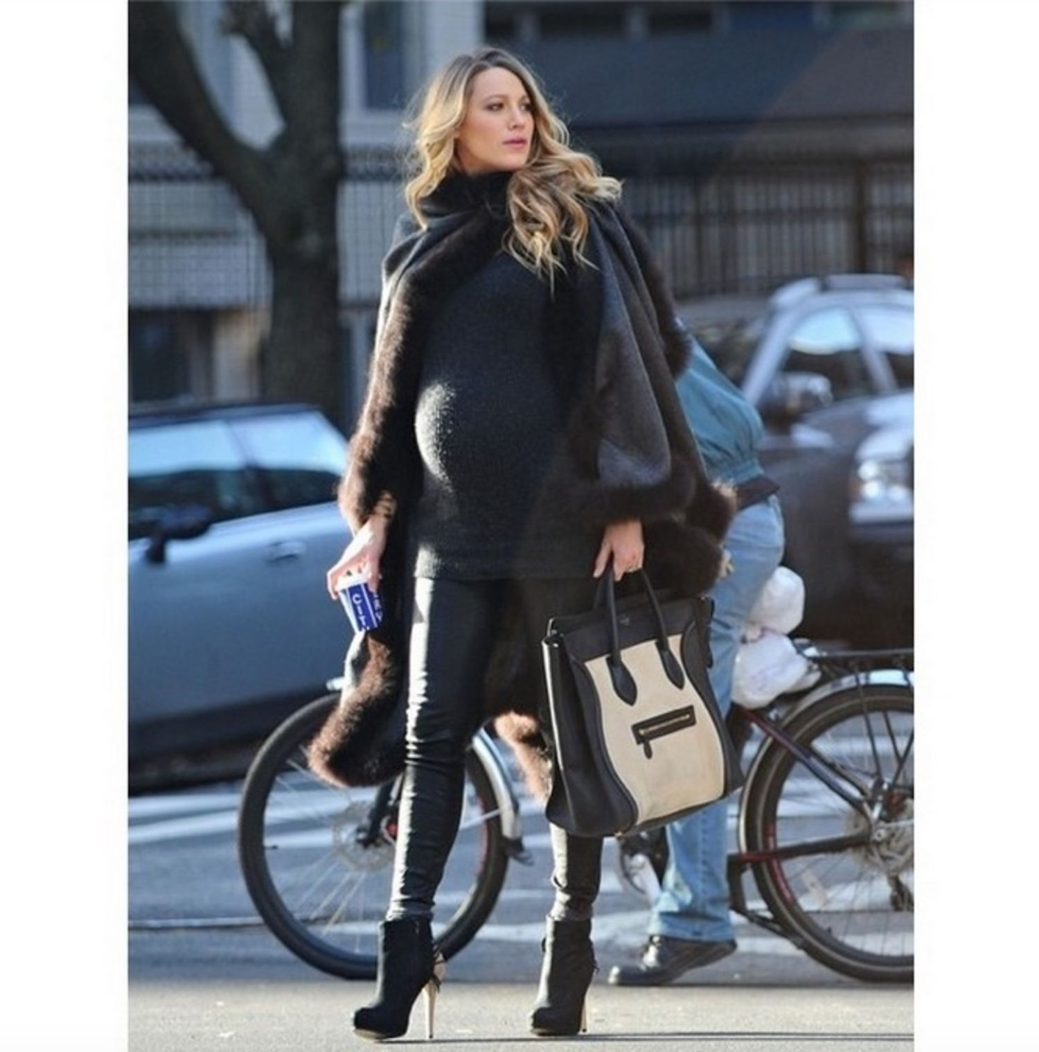 blake-lively-pregnant-black-sweater-poncho-main.jpg