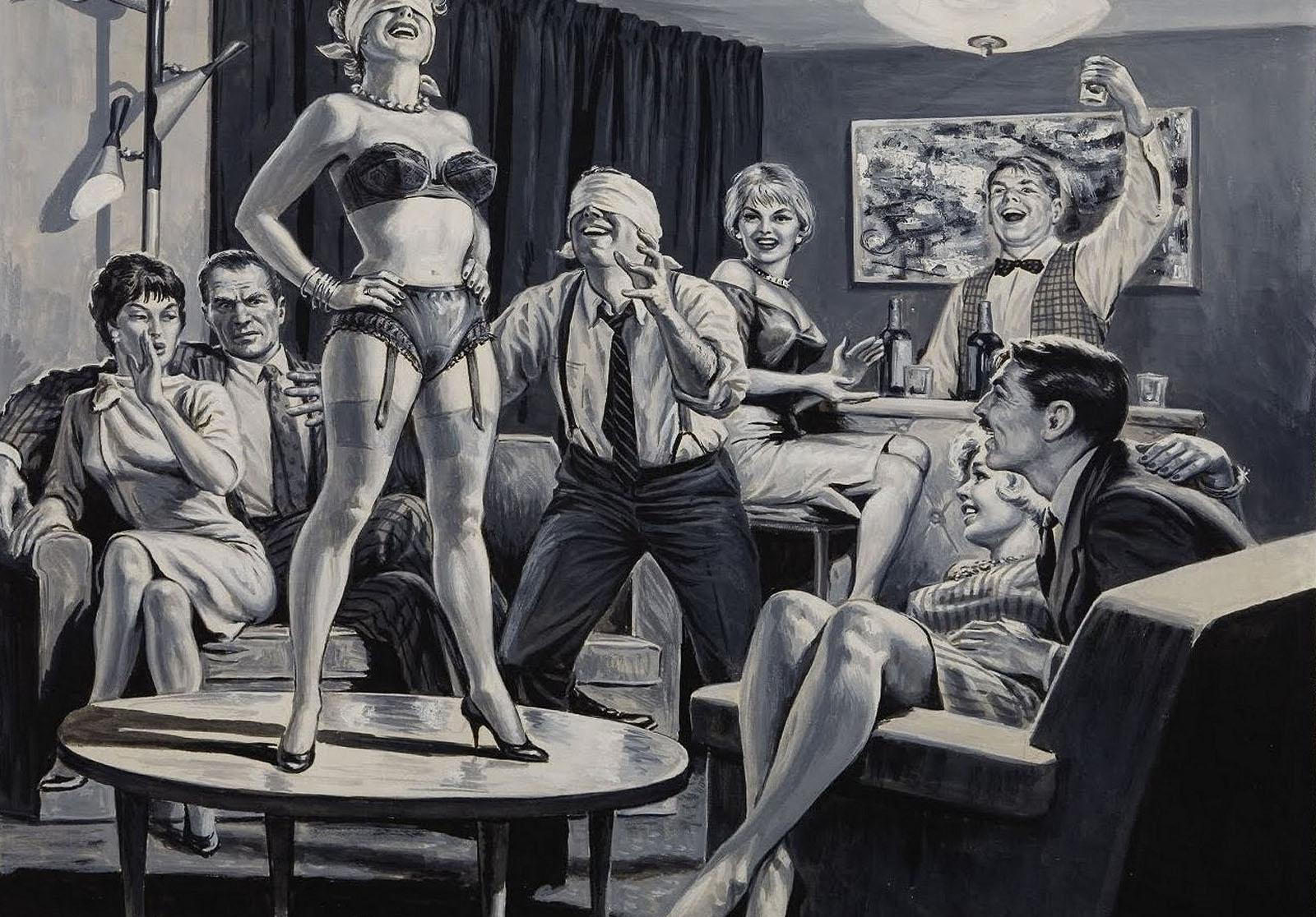 www  com striptease show