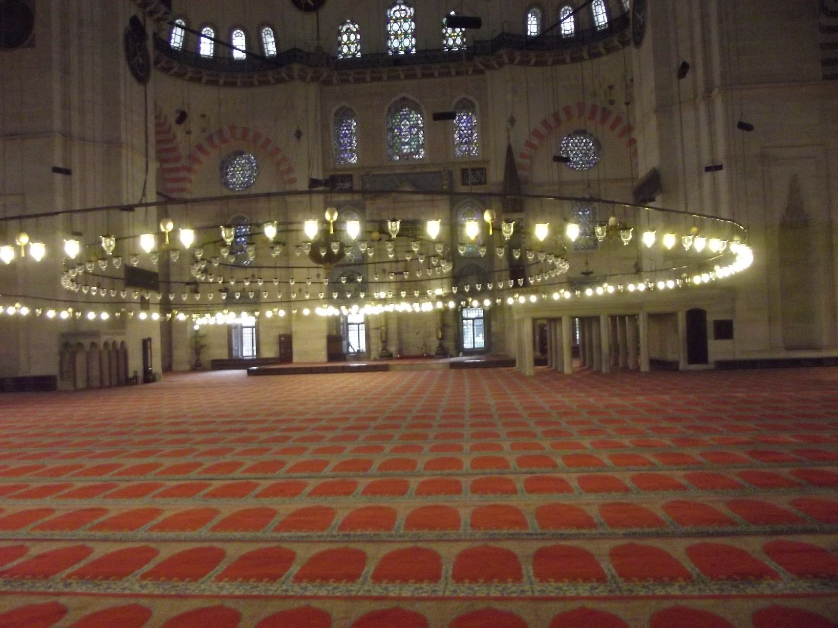 Szulejmán Mecset