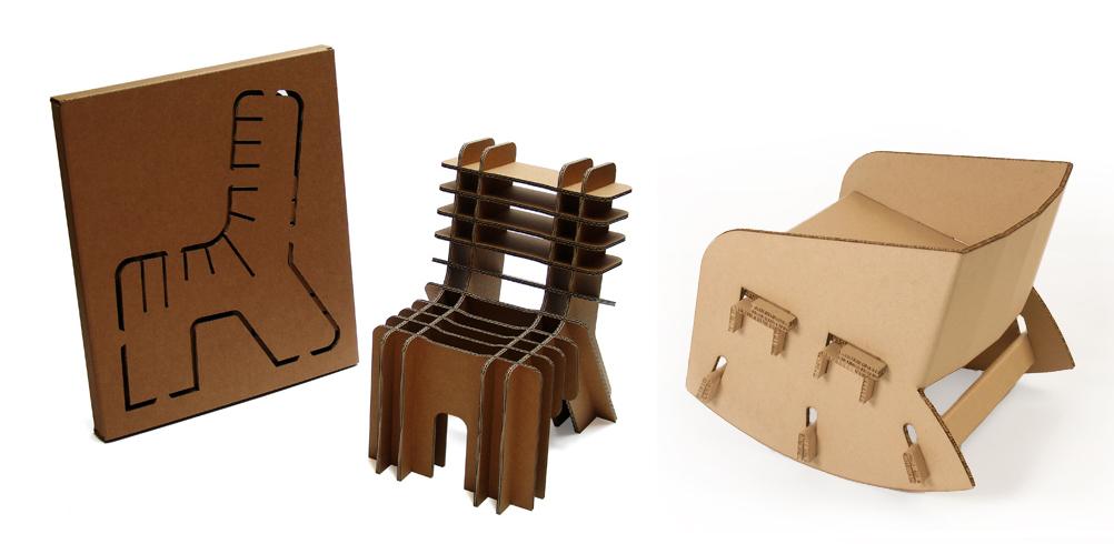 04_david graas-FIY (Finish It Yourself), brandon liew-cardboard rocking chair2.jpg