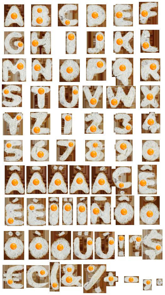 Eggs-font-alphabet.png