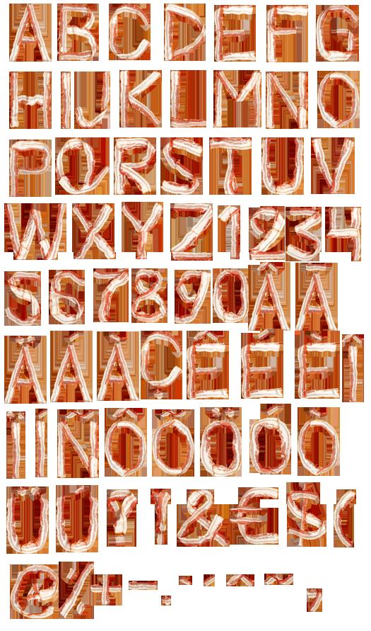 bacon-font-alphabet.png