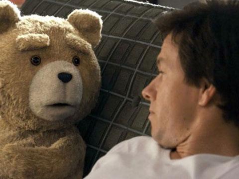 Watch Ted 2 (2015) Full Movie Online Free - Putlockers