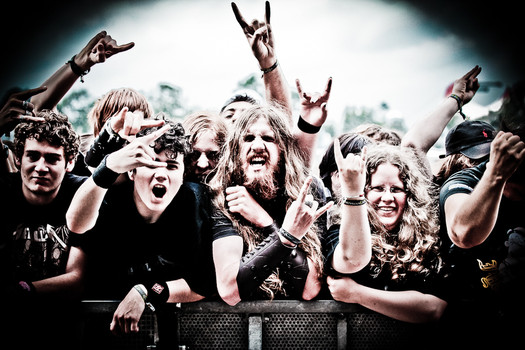TOP10 Rock/Metal Videoklipek