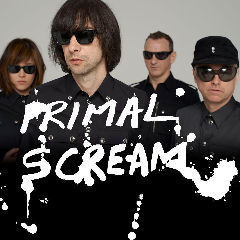 Primal Scream: It's Alright, It's Ok (új kislemezdal ...