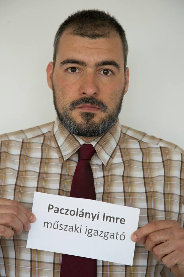 Gosztonyi Csaba