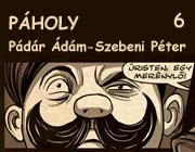 Pádár Ádám – Szebeni Péter: Páholy