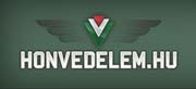 Honvédelem.hu oldal grafika