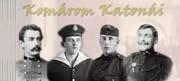 Komárom katonái oldal grafika