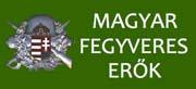 Magyar Fegyveres Erők oldal grafika