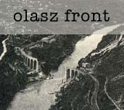 Olasz front
