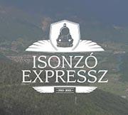 Isonzó Expressz 2015