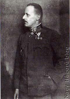 Viktor Weber tábornok