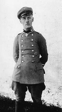 Erwin Rommel (1891-1944)